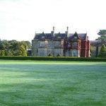 Killarney, Muckross park