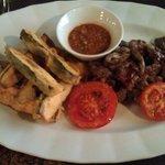 Argentine Beef Dish