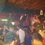 Checkpoint Charlie Pub Tirana