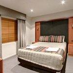 Loft suite - 2nd bedroom 601 & 602