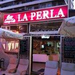 Bar La Perla Lounge
