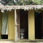Mejia Lodge Foto