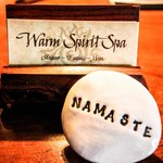Warm Spirit Spa