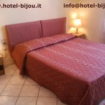 www.Hotel-Bijou.it - Double room with private bathroom