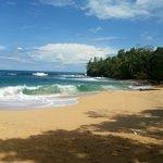 Bluff Beach, Bocas del Toro