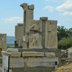 Memmius Monument (1st c.AD)