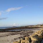 Salthill Ocean View