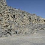 Quasr Azraq Wall