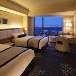 東急飯店 橫濱灣