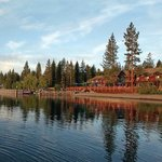 Sunnyside Restaurant & Lodge on Lake Tahoe