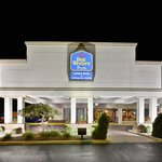 Best Value Inn La Porte