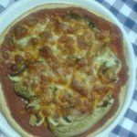 Pizza torero