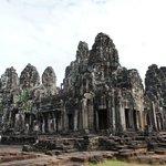Angkor Thom - Must visit!