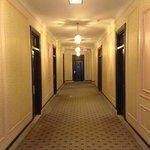 One of the Hallway