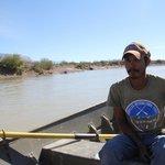 Boquillas International Ferry Captain
