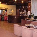 Photo of Hotel Esztergom