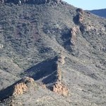 Geologic Formations Abound