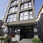 Hotel Razvan Foto