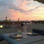 Restaurante con las mejores vistas de Cambrils