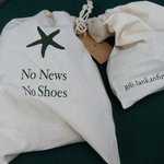 No News No Shoes!