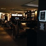 Savoy restaurant 1