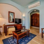 Sultan Bey Hotel El Gouna Deluxe Room