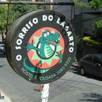 Photo of O Sorriso do Lagarto Hostel