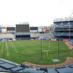 The Yankee Stadium VIP Events