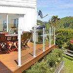 Grandvue deck