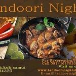 Foto de Tandoori Nights