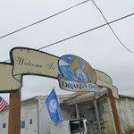 Drake's Bay Oyster Company