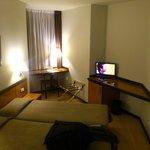 Hotel Glories Foto