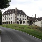 bear hotel