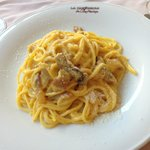 Photo of La Carbonara