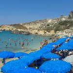 Paradise Bay - Summer 2013