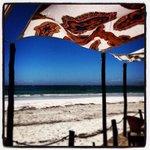 Nomads Beach Bar