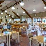 Rosemoor Garden Kitchen