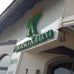 Pohorska kavarna