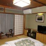 Shirahama Seaside Hotel Foto