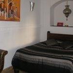 La chambre Doukkala