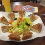 Photo of Blue cafe