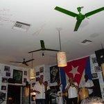 Música cubana en vivo