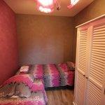 Gite Figuier Chambre 3