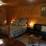 Foto di Barra Farm Bed and Breakfast