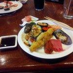 Foto de Tokyo One Japanese Restaurant