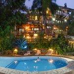 piscina do residencial