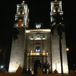 Valladolid City, Yuc.