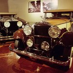Rools Royce and Packard from regular collection