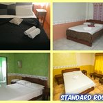 STANDARD ROOMS (BELSHANG LODGE)
