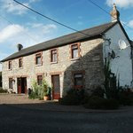Foto de Bective Mill House B&B